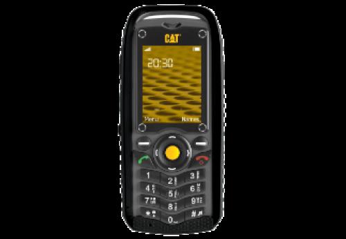 CAT B25 2G 512MB Zwart