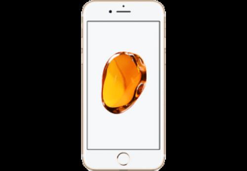 APPLE iPhone 7 32 GB Goud