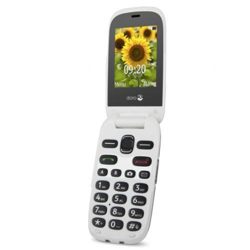 Doro 6030 GR/WH