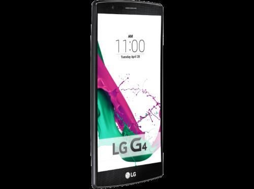 LG G4 Grijs