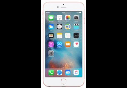 APPLE iPhone 6S Plus 32 GB Roze Goud