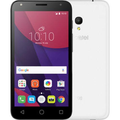 Alcatel PIXI 4 (5) - 3G - Dual Sim
