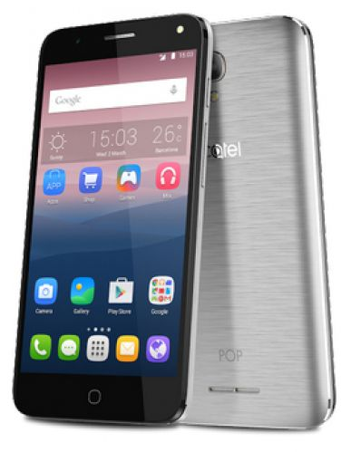 Alcatel POP 4 - 4G - Dual Sim