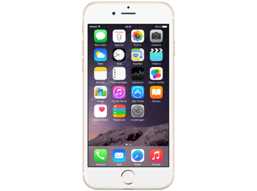 Apple iPhone 6 128 GB Goud