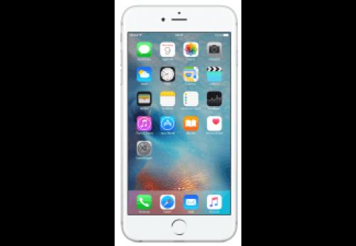 APPLE iPhone 6S Plus 32 GB Zilver