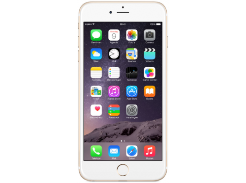 APPLE iPhone 6 Plus 128 GB Goud