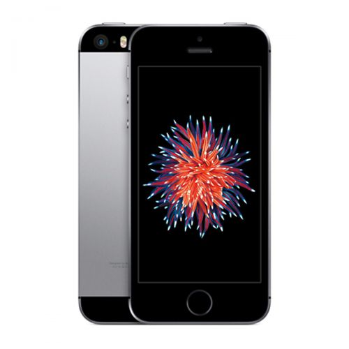 Apple iPhone SE 64GB Black