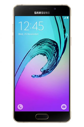 Samsung Galaxy A5 (2016) A510 Gold
