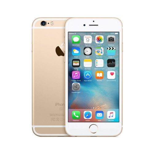 APPLE iPhone 6S 32 GB Goud