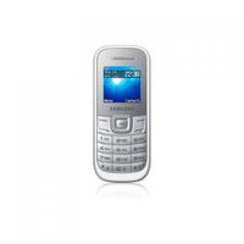 Samsung E1200i Wit