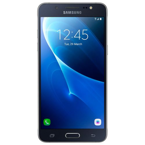 Samsung Galaxy J5 (2016) J510 Black