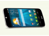 Acer Liquid Jade S55 Duo Black