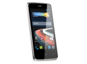 Acer Liquid Z4 White wit