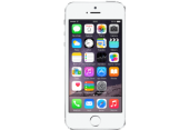 APPLE iPhone 5s 16 GB Zilver