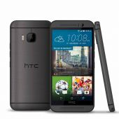 HTC One M9 Grijs