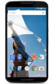 Motorola Nexus 6 32 GB Wit