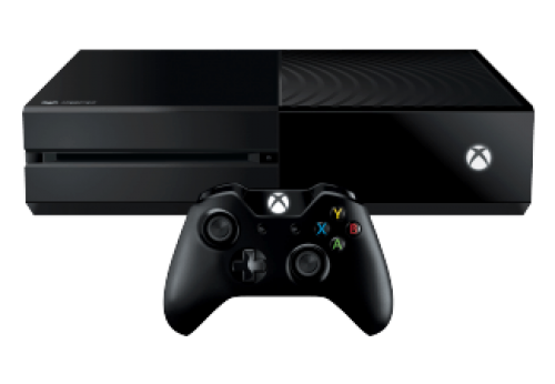 MICROSOFT Xbox One 500 GB