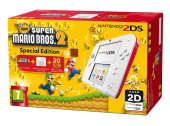 Nintendo 2DS New Super Mario B