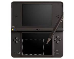 Nintendo DSI-XL BR