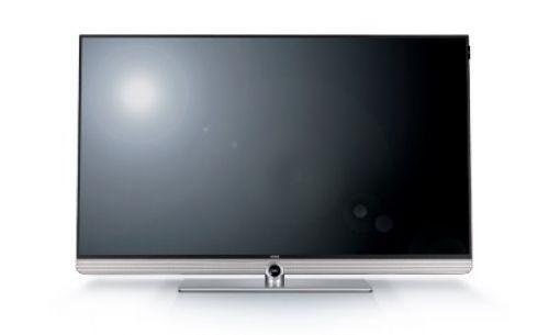 Loewe ART 40 Full HD TV - aluminium/zilver