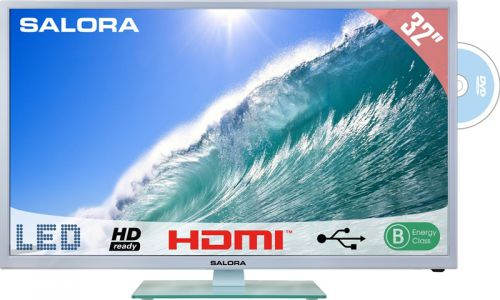 Salora 32LED2615DW LED TV
