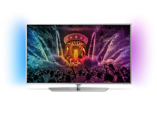 Philips 43PUS6551/12 Ambilight Smart TV