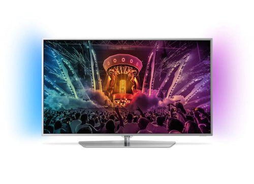 Philips 43PUS6551/12 Ambilight Smart TV
