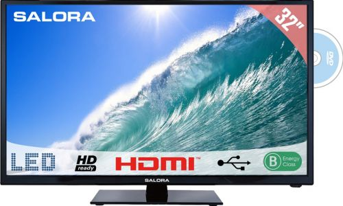 Salora 32LED2605D LED TV