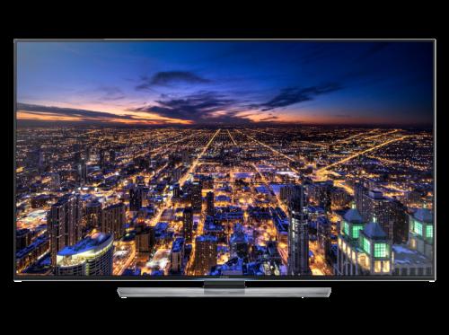 Samsung UE55HU7500 UHD-tv