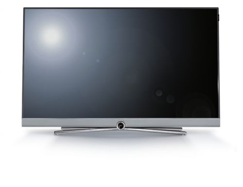 Loewe Connect 32 DR+ Full HD TV - zilver/zwart
