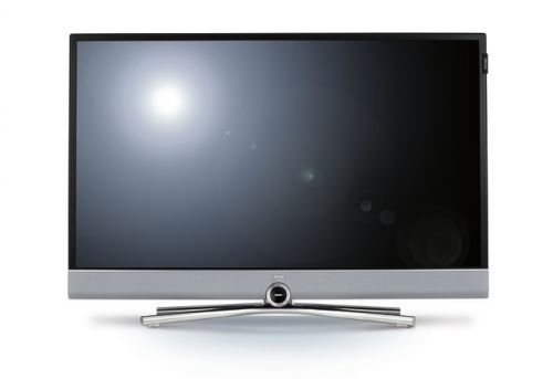Loewe Connect 32 Full HD TV - zilver/zwart