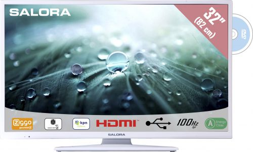 Salora 32LED9115CDW LED TV