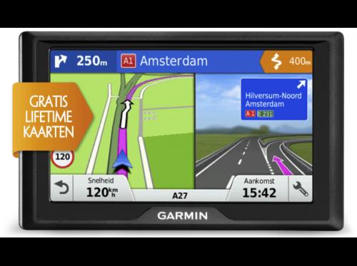 GARMIN Drive 50LM Zuid-Europa