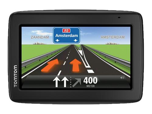 TomTom Start 20 M EU Free LTM (45 landen)
