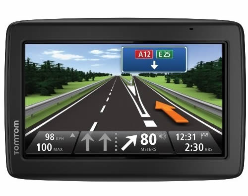 TomTom Start 25 M West Europa (22 landen)
