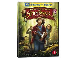 Paramount SPIDERWICK