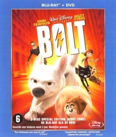 Walt Disney Bolt