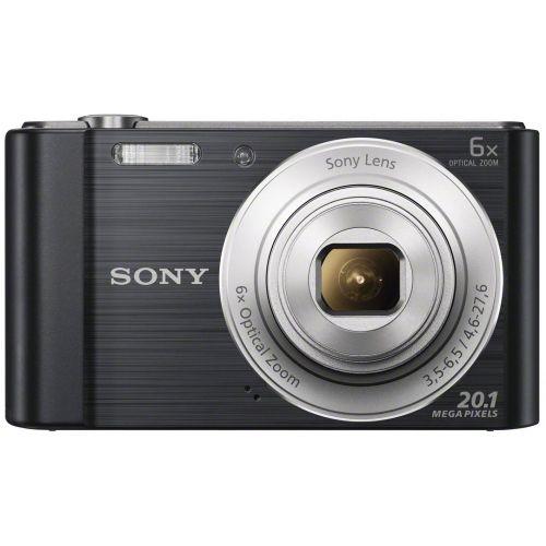 Sony Cybet-shot DSC-W810
