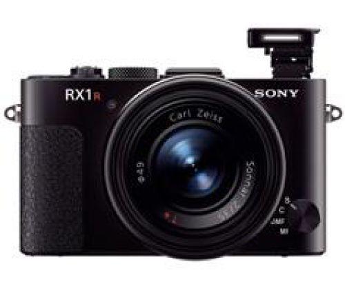 Sony Cybershot DSC-RX1R