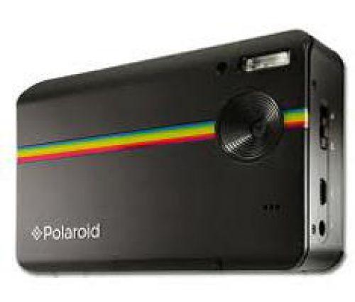 Polaroid Z2300 Instant digital camera zwart