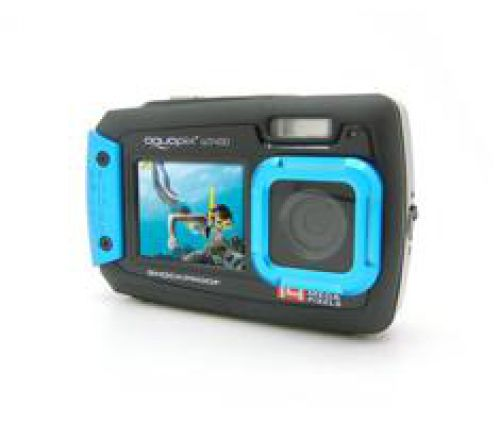 Onbekend merk Easypix W 1400 Active Blue