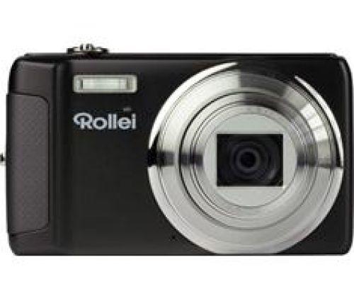 Rollei PF 610 HD zwart
