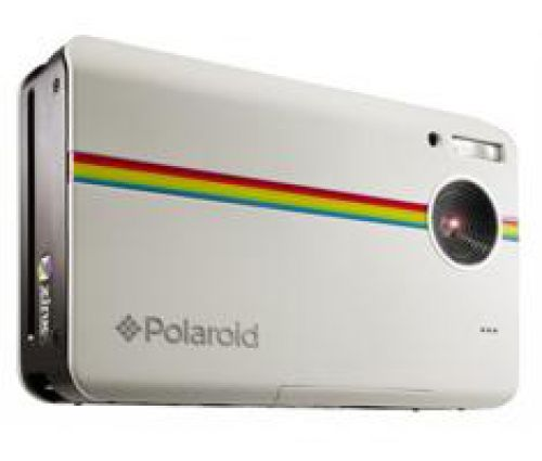 Polaroid Z2300 Instant digital camera wit
