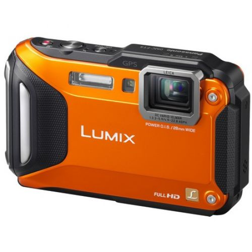 Panasonic Lumix DMC-FT5