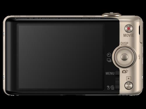 Sony DSC-WX220N