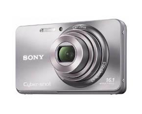 Sony DSCW580S