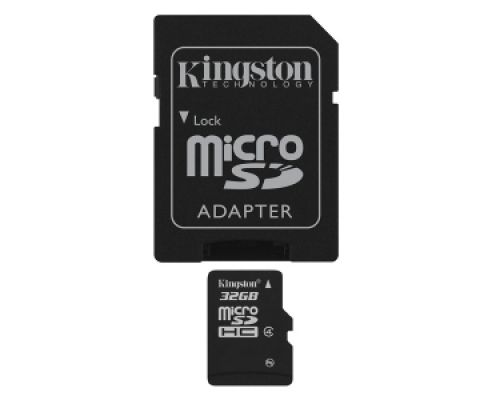 Kingston Micro-SDHC Class 4 (32 GB)