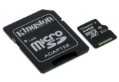 KINGSTON MicroSDHC 64GB Class