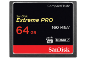 SANDISK CF Extreme Pro 64 GB 160 MB/s