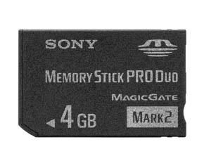 Sony MSMT4G